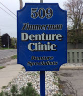 Zimmerman Denture Clinic